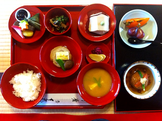 日本の伝統食「精進料理」とは?和食の食材選びのポイントを解説♪の画像