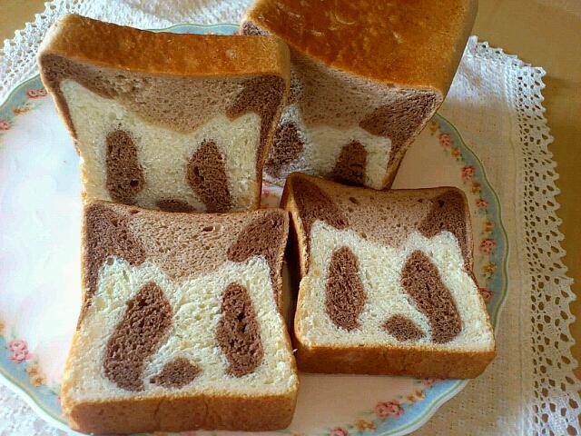 切るたびかわいい!「パンダ食パン」はアンデルセン通販人気No.1のレア品
