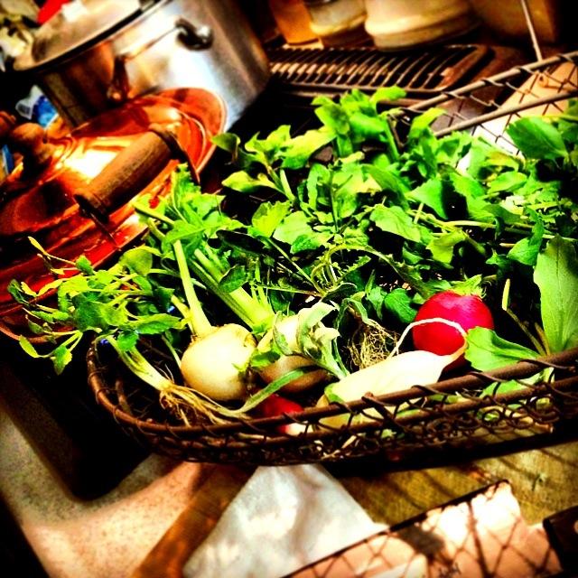 今年も健康に過ごせますように……七草粥の意味・由来と基本のレシピの画像