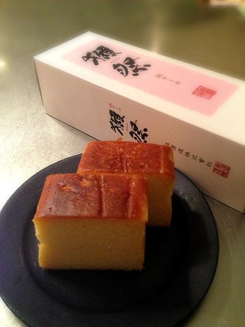 あの獺祭がケーキに!?人気の日本酒「獺祭」のコラボスイーツ6選