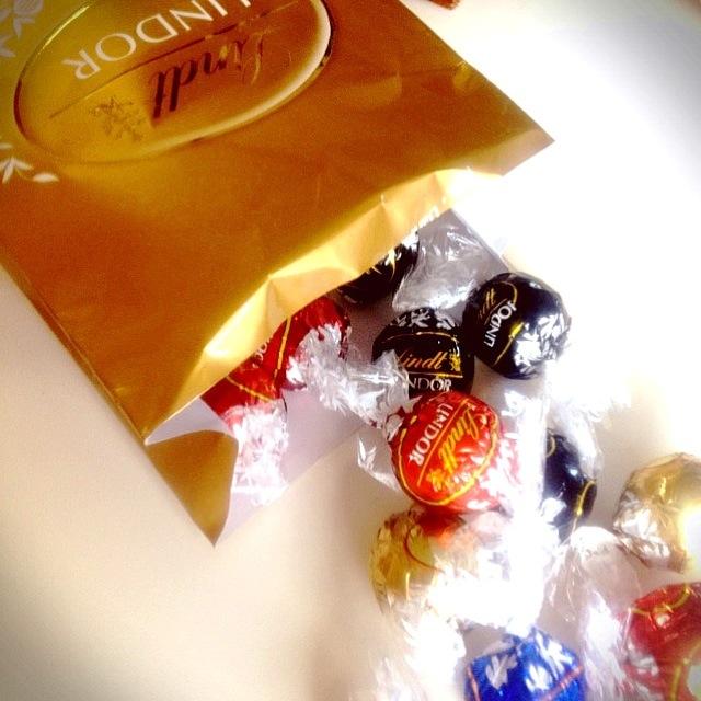 スイス発リンツチョコレートのおすすめ3選!人気カフェメニューも紹介