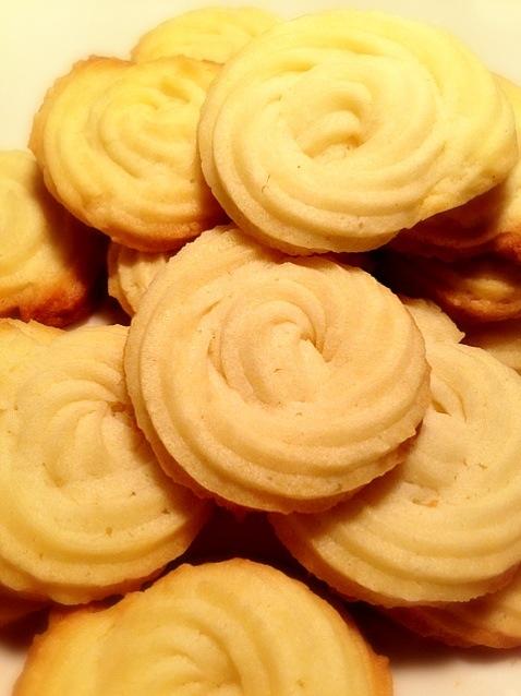 簡単かわいい♪「絞り出しクッキー」のレシピ10選!コツをチェック