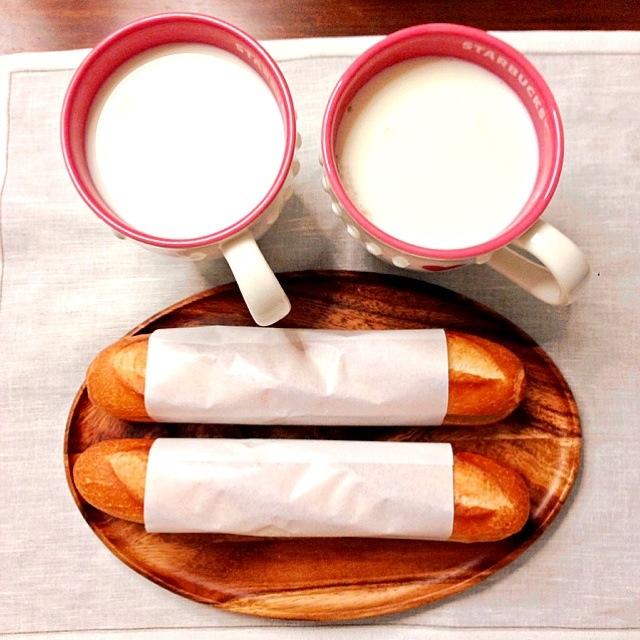 ココは外せない!東京で「ミルクフランス」がおいしいパン屋9選