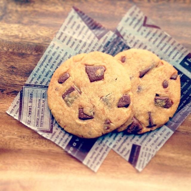 ついつい止まらなくなる!チョコ好き必見「チョコクッキー」レシピ14選