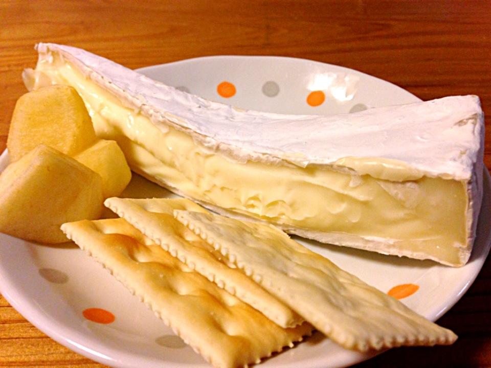チーズ ブリー