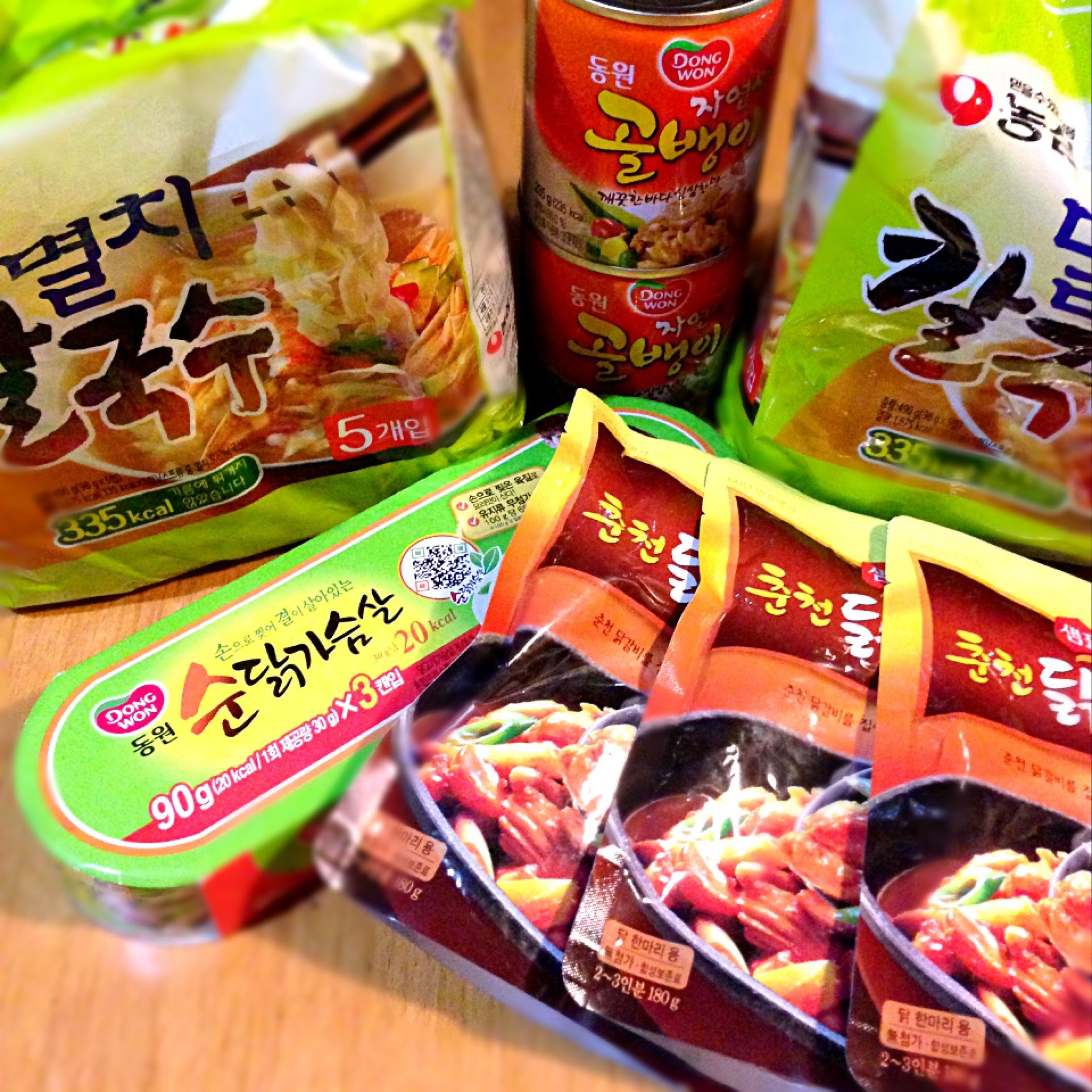 お菓子に食品、キッチン雑貨も!韓国で人気のお土産24選