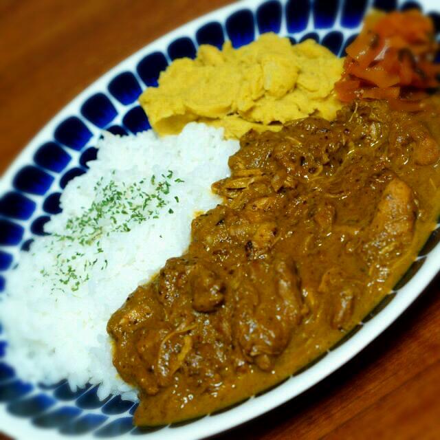 本家レシピを再現!「タモリカレー」の作り方&おいしく食べるポイント