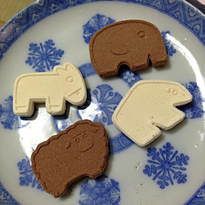 日本の伝統菓子「落雁」って?和三盆や干菓子と一緒?違う?の画像
