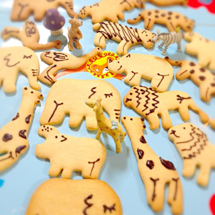 必ず喜ばれる贈り物!「型抜きクッキー」の厳選レシピ15選