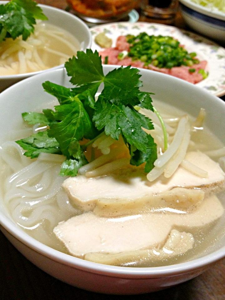ベトナムの米麺「フォー」の作り方&アレンジ15選