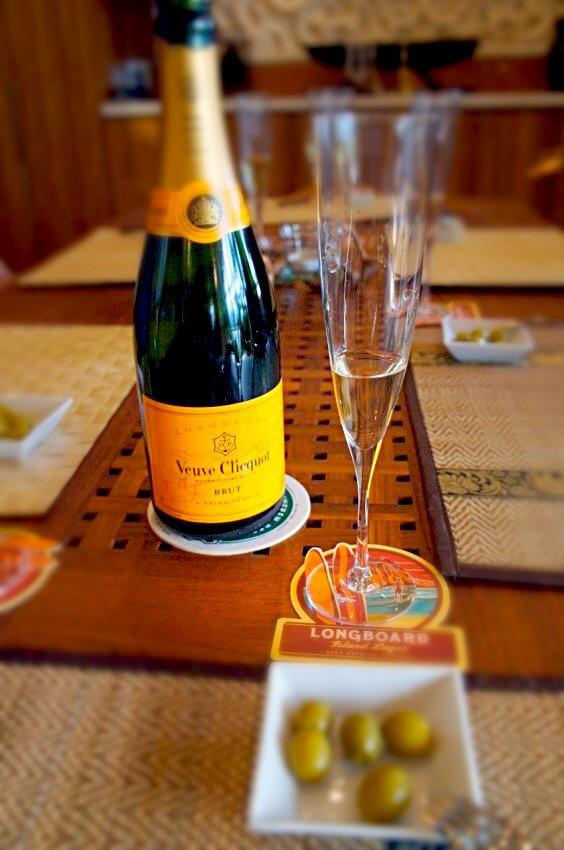 最高級のシャンパン「ヴーヴ・クリコ」の種類とおすすめ商品8選
