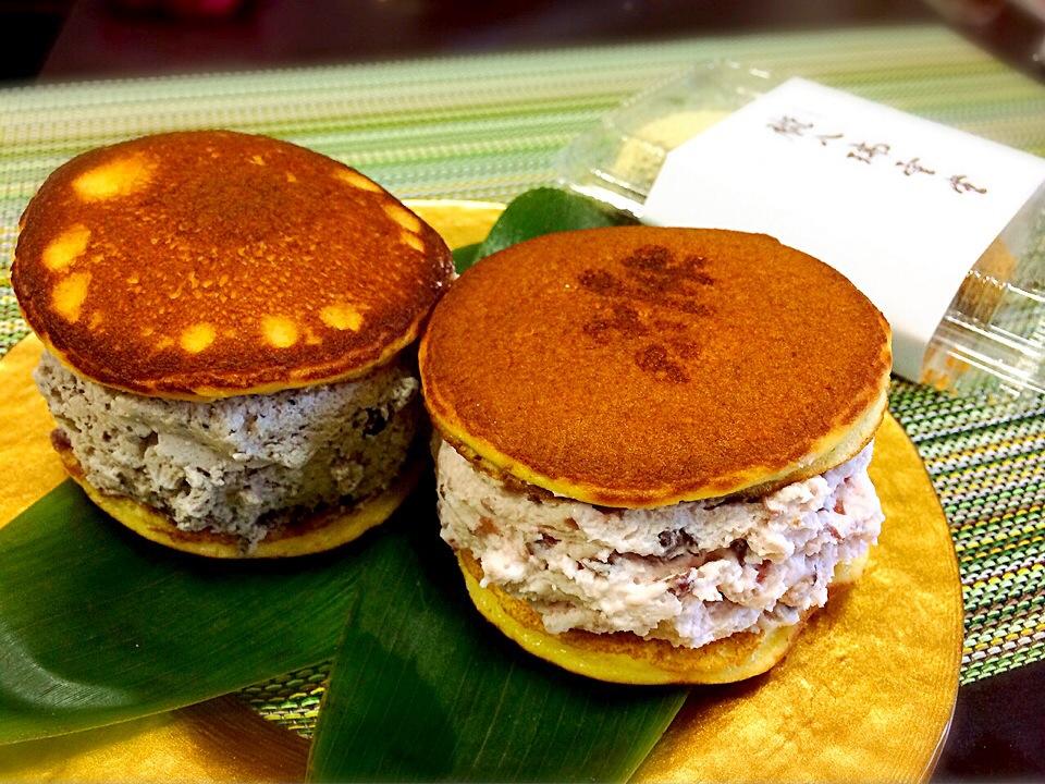 京都「朧屋瑞雲堂」の生どら焼きは並んでも食べたい魅惑のスイーツ
