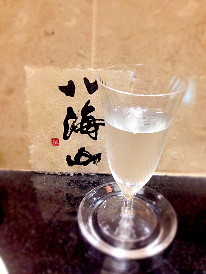 淡麗辛口な日本酒「八海山」定番の銘柄から限定酒まで全14種類