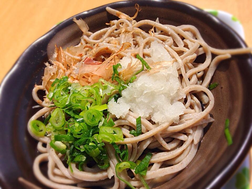 福井名物「越前そば」の特徴とは?基本的な食べ方や歴史をチェックの画像