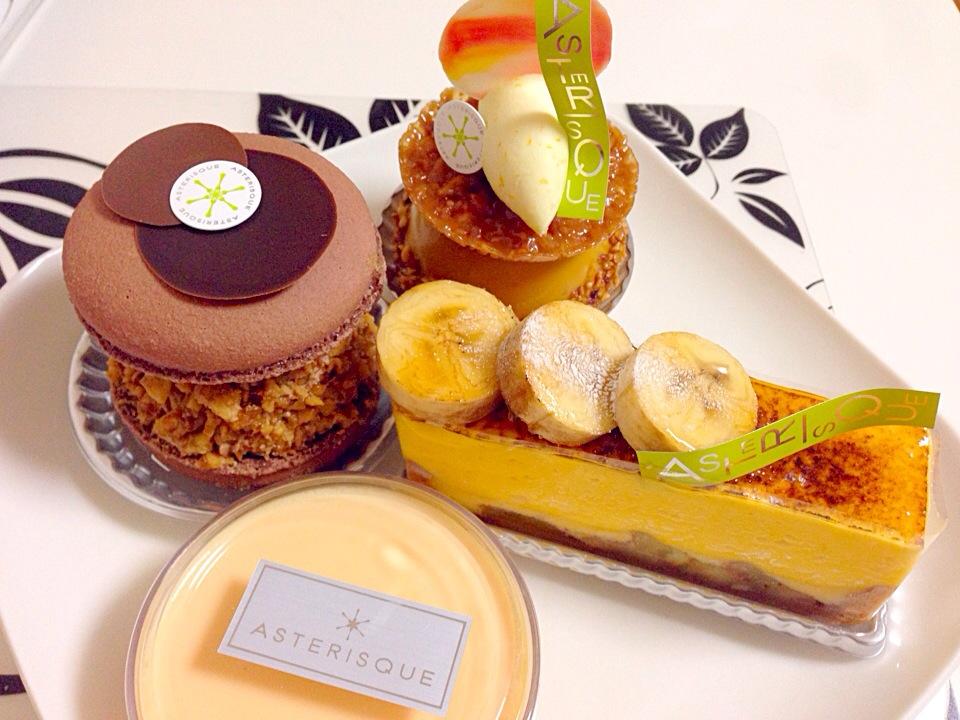 日本で一番人気のスイーツは?「食べログジャパンスイーツアワード」ベスト10の画像