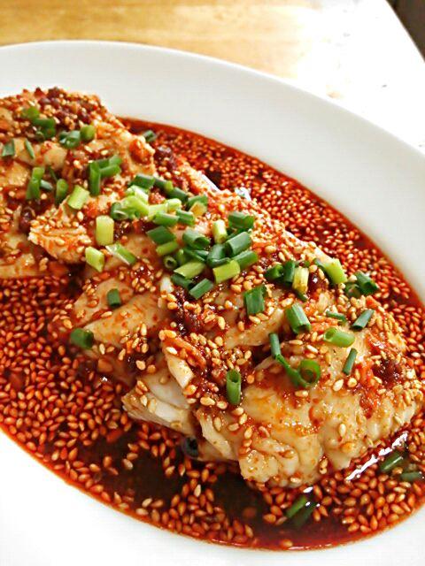 中華料理に欠かせない!魅惑のスパイス「五香粉」の秘密の画像