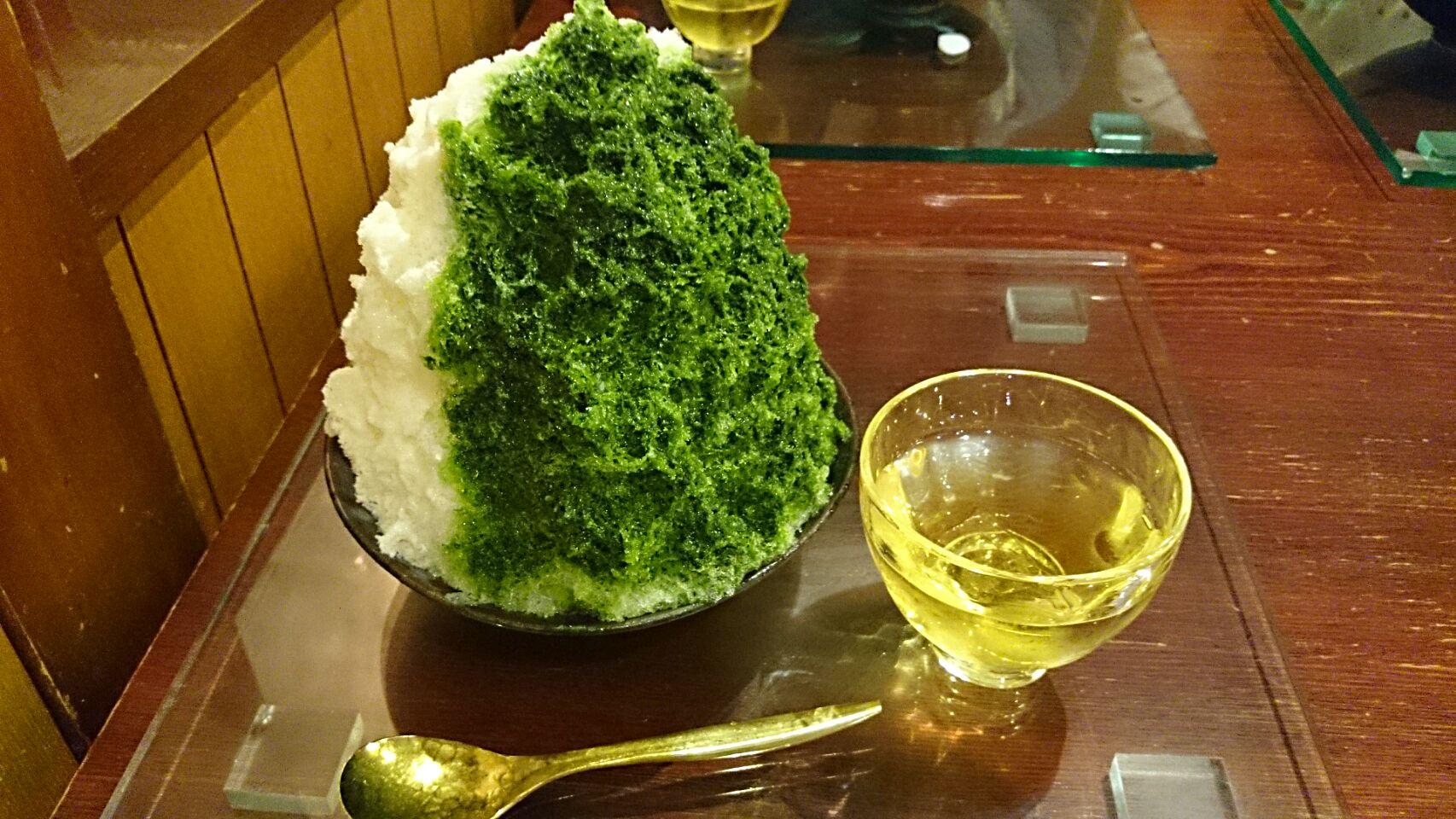 【2018年最新】東京都内エリア別おすすめかき氷23選