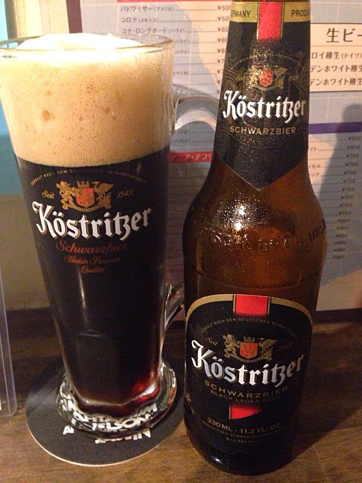 「シュバルツ」とは?ゲーテが愛した優雅な味わいのクラフトビールの画像