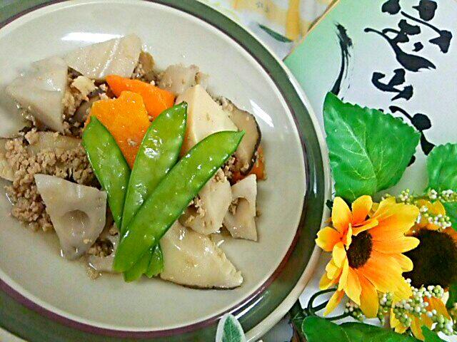 旬によって味が違う!? れんこんのおいしい時期&絶品レシピの画像