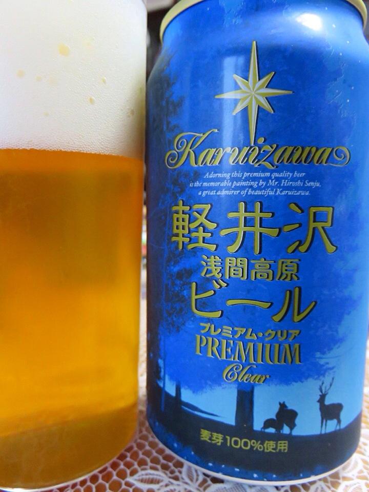軽井沢ビールのダークとクリアの味わいとは?特徴や工場見学方法も
