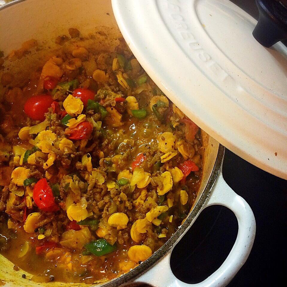 大豆の保存食「打ち豆」とは。雪国のスローフードの特徴と調理法の画像