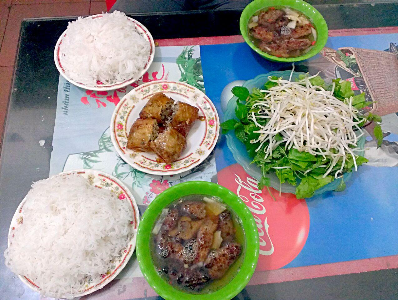 日本人好み!現地で食べたい絶品ベトナム料理16選の画像