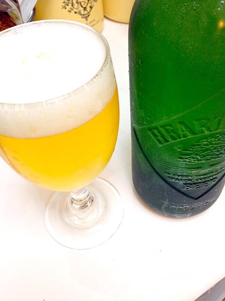 人気の「ハートランドビール」。原産国は意外なあの国!の画像