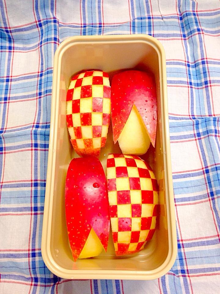 あなたもできる!「りんごの飾り切り」アイデア8選