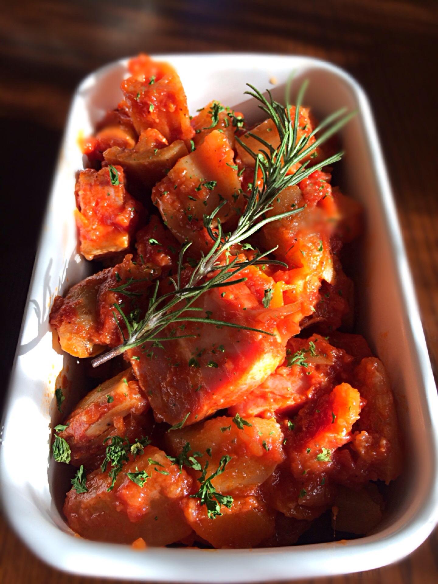 味よし、素材よし、コスパよし!カルディ「トマト缶」活用簡単レシピ7選♩の画像