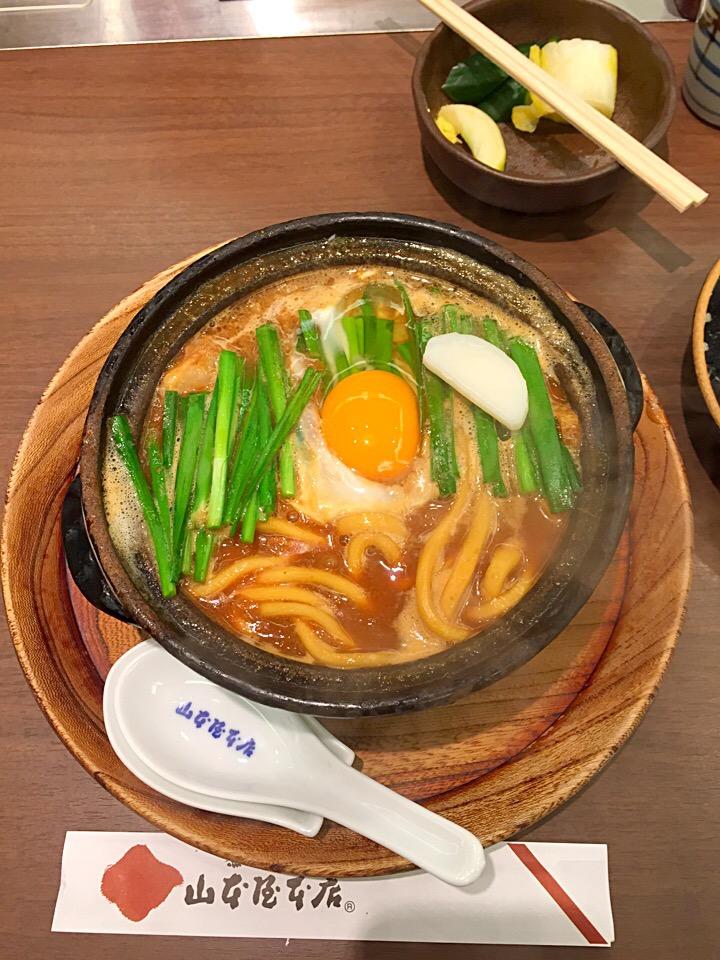 名古屋グルメといえば味噌煮込みうどん!おすすめの名店5選