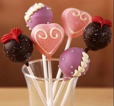 ロリポップチョコをもっと可愛く!デザイン&ラッピングアイデアまとめ