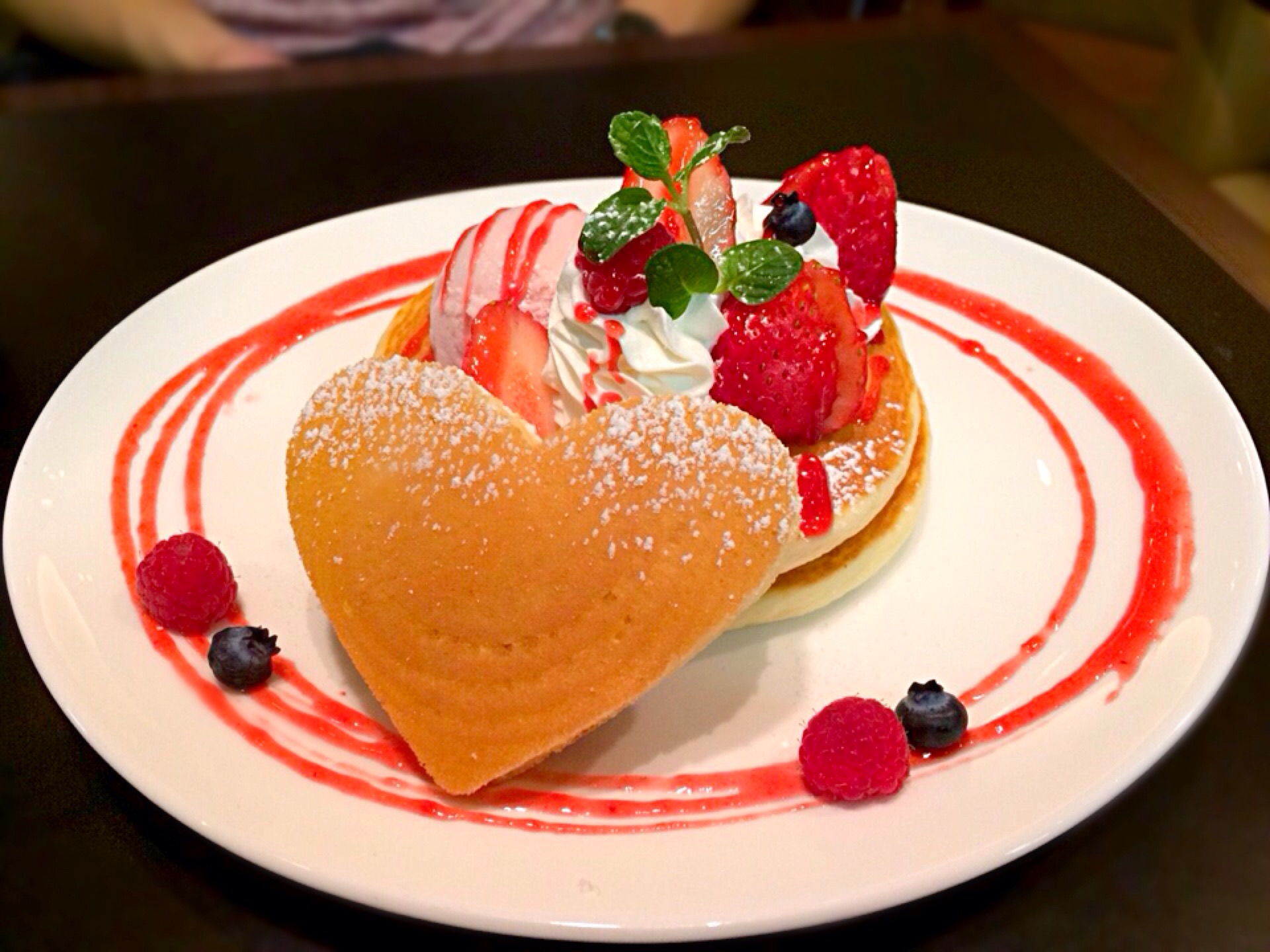 【埼玉】パンケーキがおすすめのお店「5」選 - macaroni