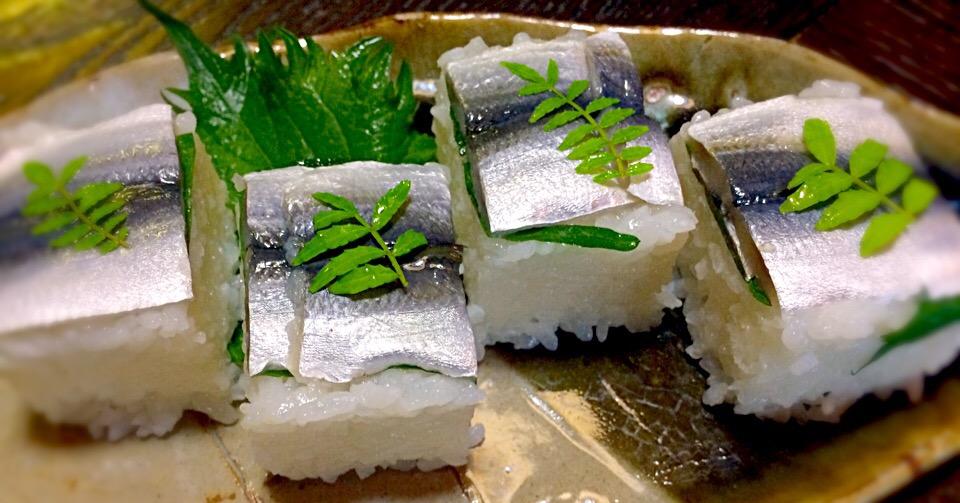 岡山県の定番「ままかり」とは?名前の由来&おいしい食べ方!