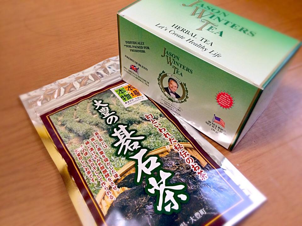 碁石が材料!? 碁石茶について徹底解説。味わいや飲み方も