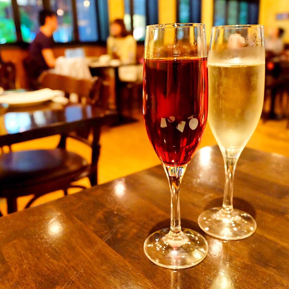 ブルゴーニュ渾身のワインカクテル「キール」の上手な作り方&割り方