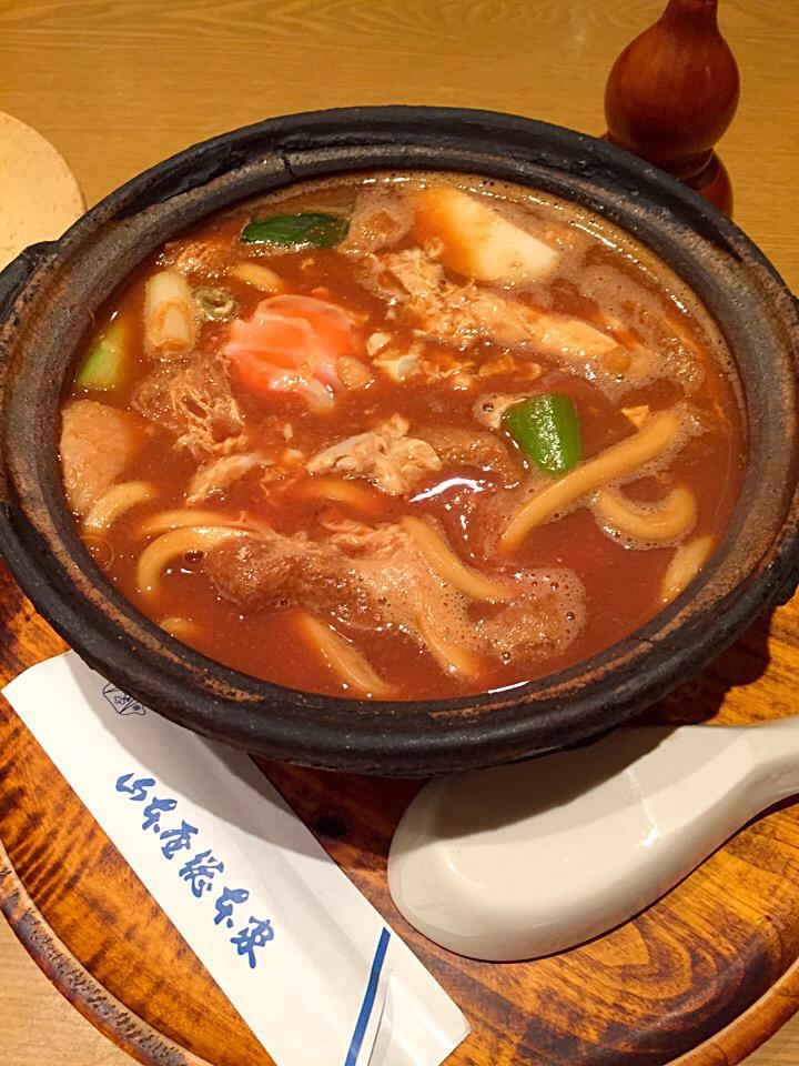名古屋名物・味噌煮込みうどんを東京で食べるなら!厳選7店