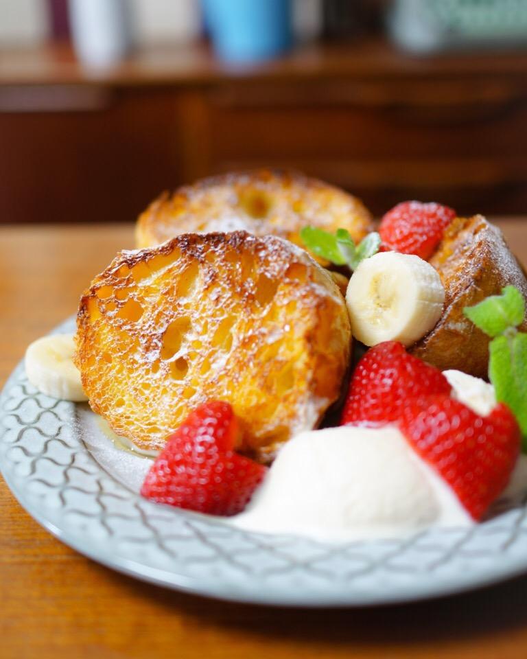 フランスパンでカリふわ♪ フレンチトーストのレシピ&アレンジ10選