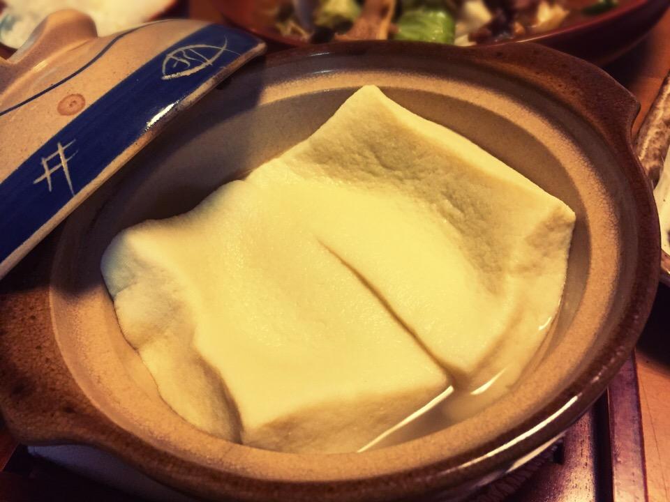 これは新食感!高野豆腐を熱湯で戻すと「プルプル」に!の画像