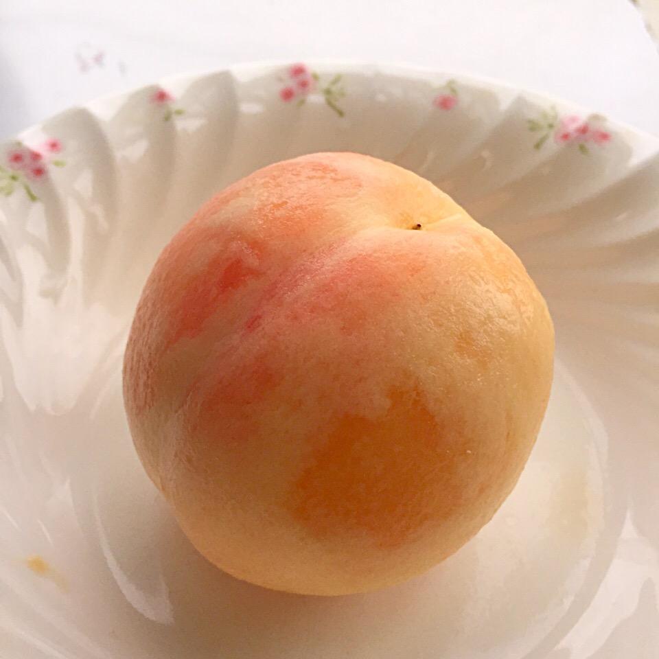 桃が一番おいしい旬はいつ?桃の選び方とおすすめ品種8選の画像