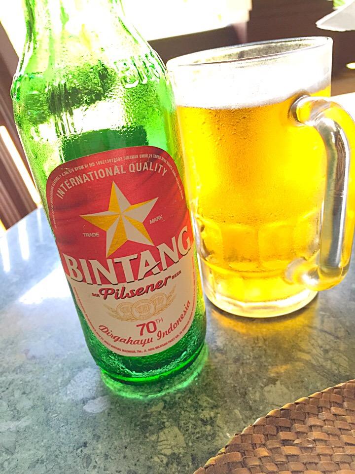 バリ名物!ビンタンビールの魅力に迫る!味わいや種類まで