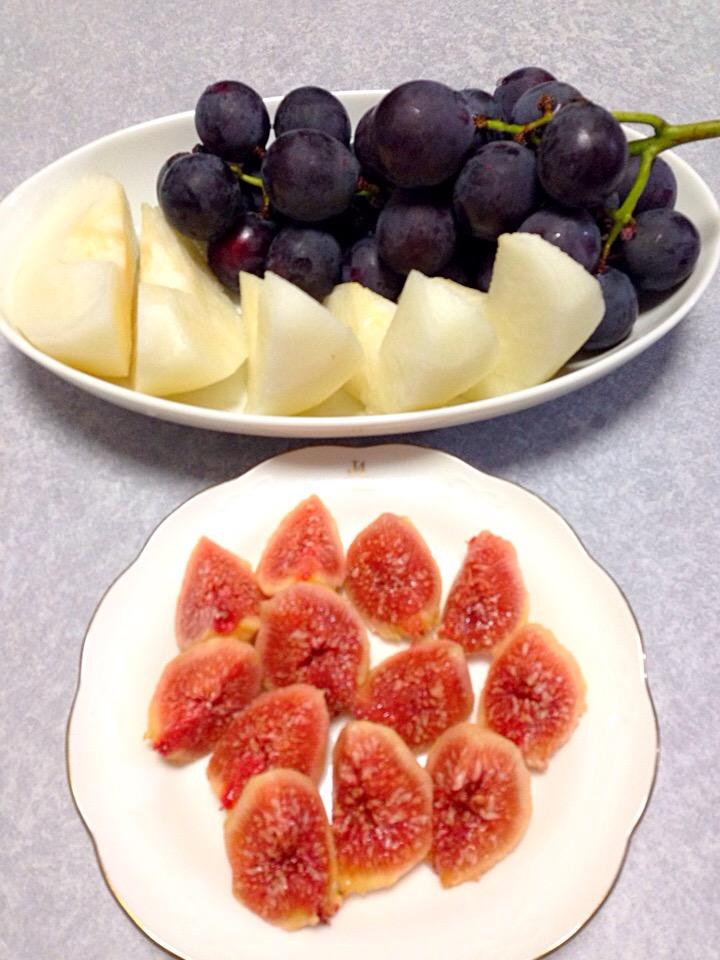 こんなにあるの?ぶどうの種類!品種や味の特徴、旬の時期などの画像