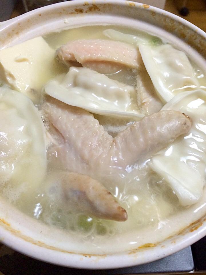 スープ パイタン
