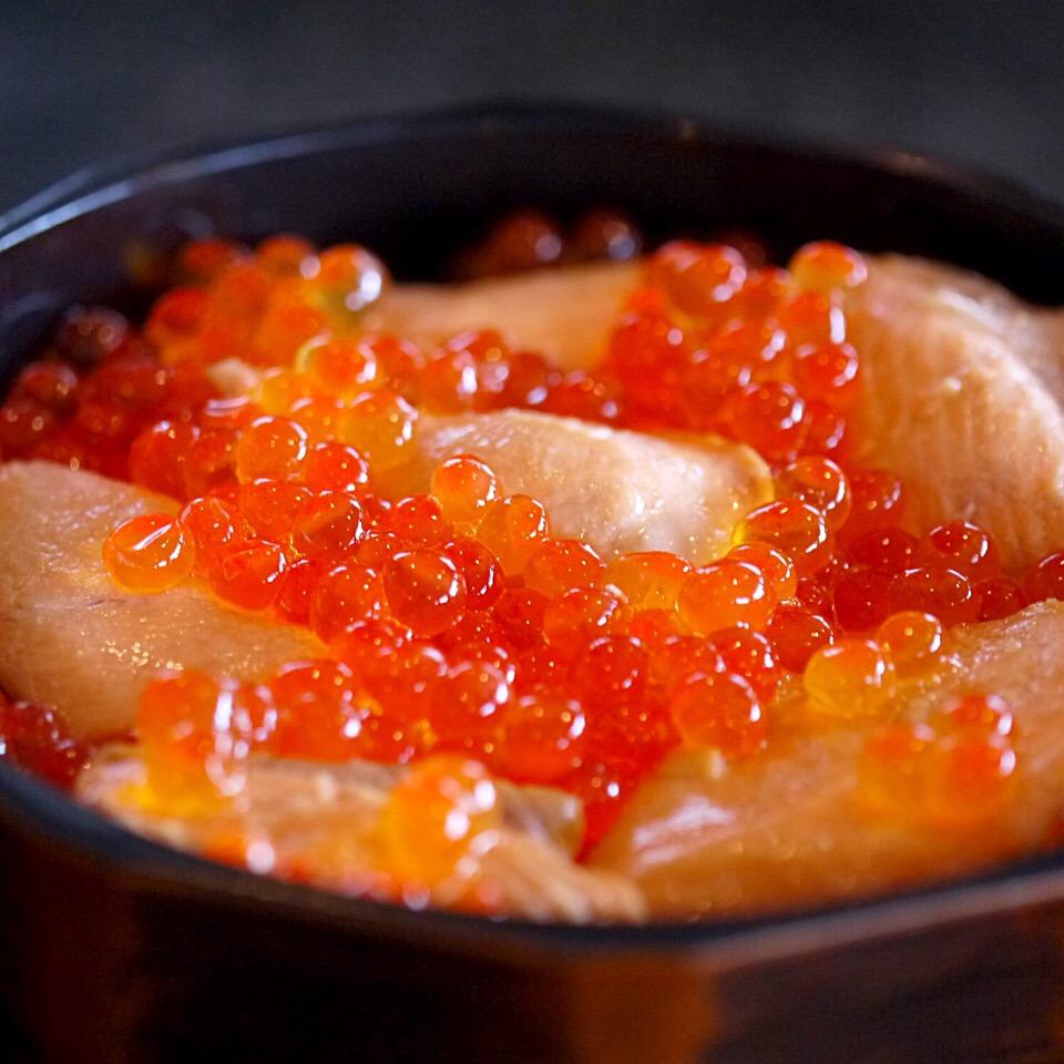 絶品炊き込みごはん!宮城の郷土料理「はらこ飯」の作り方の画像