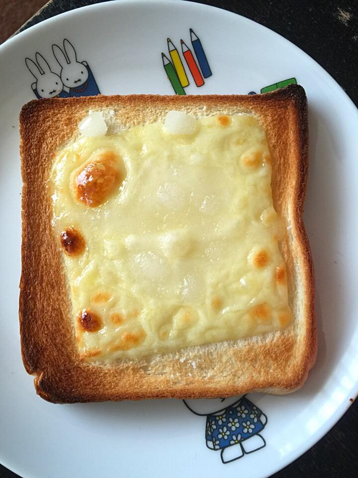 一度食べたら戻れない…!「悪魔トースト」の誘惑がすごいらしい