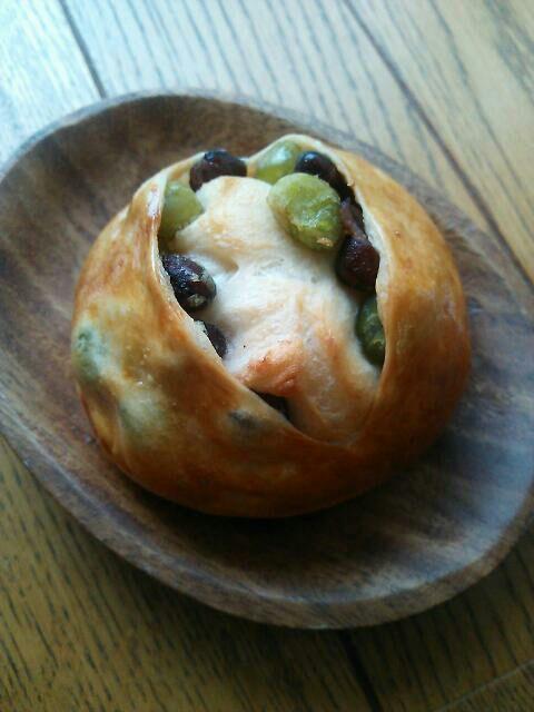 豆パンとは?発祥の地や特徴、おうちで作る簡単レシピ5選もの画像