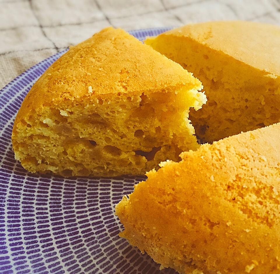 炊飯器で簡単!ふっくら極厚ホットケーキ&アレンジレシピ18選