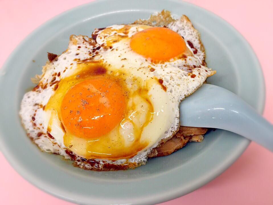 まかないから生まれた奇跡!「焼豚玉子飯」は愛媛の絶品B級グルメの画像