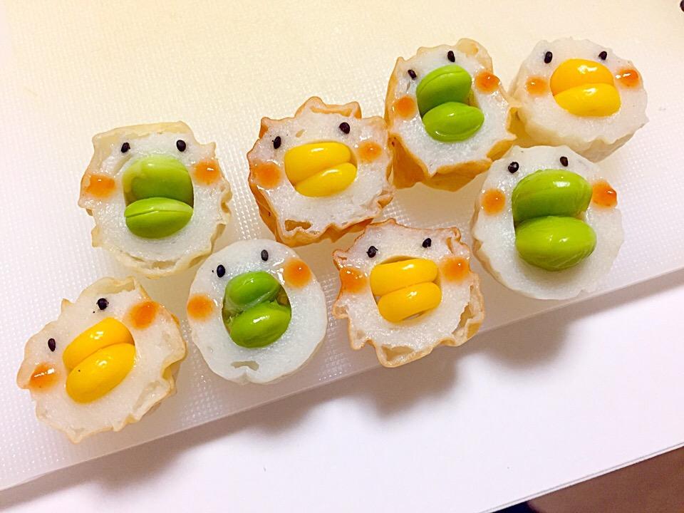 『ZIP!』で紹介。お弁当に入れたい「ちくわ鳥」の作り方やアレンジまとめ