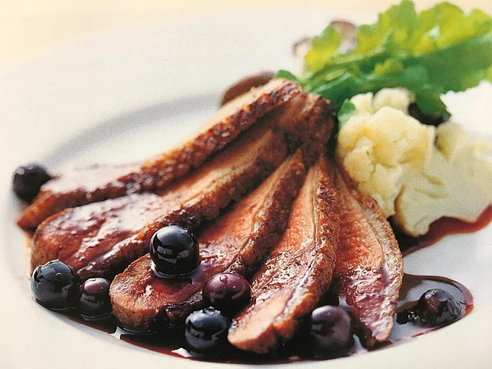 いま人気の「ジビエ料理」とは。東京・大阪でおすすめのお店もご紹介