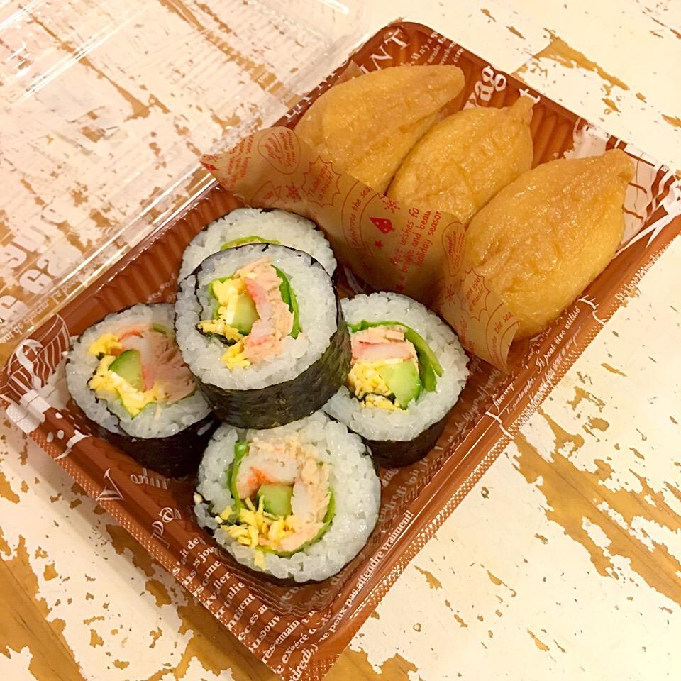 歌舞伎の色男が由来?助六寿司の「助六」には意外な意味が…… - macaroni